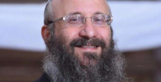 """ברוך דיין האמת: אמו של הרב מיכי מרק הי""""ד נפטרה"""