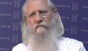 יהדות, על סדר היום הראנו בבניינו/ תגובה לדבריו של הרב מרדכי נגארי