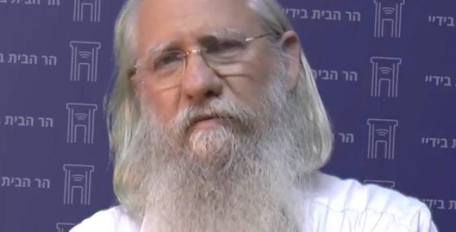 הראנו בבניינו/ תגובה לדבריו של הרב מרדכי נגארי
