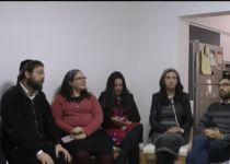 צפו: החרדים שמצביעים למפלגות החילוניות
