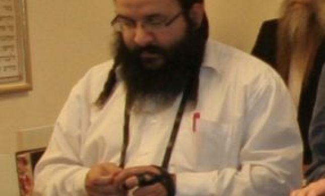 הרב רזיאל שבח: סֻלָּם מֻצָּב אָרְצָה וְרֹאשׁוֹ מַגִּיעַ הַשָּׁמַיְמָה