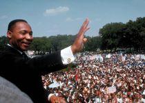 מרטין לותר קינג צדק – לאו דווקא הרבנים
