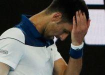 הקאמבק נגמר: דג'וקוביץ' הודח באוסטרליה