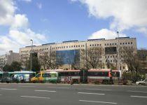 מגמת שיפור בריכוז מזהמי אוויר בתחנה המרכזית בי-ם
