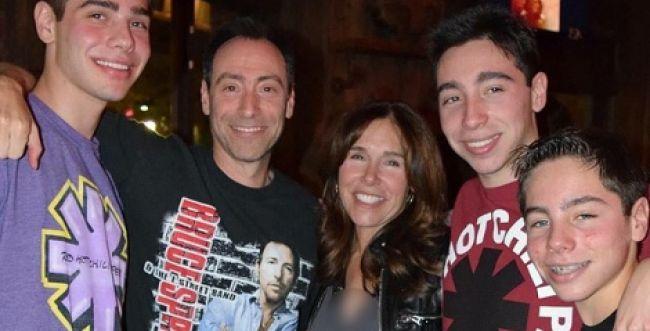 משפחה יהודית נמחקה בהתרסקות מטוס