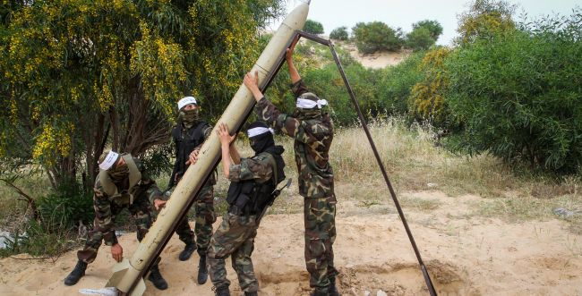 בתוך שעתיים: 3 רקטות מרצועת עזה לישראל