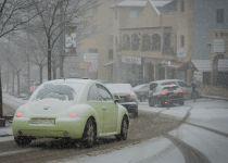 """אכזבה: אין צפי לשלג בירושלים; אולי בהרי יו""""ש"""