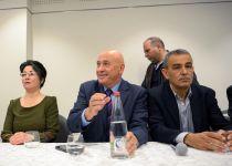 """המשטרה: תשתית ראייתית נגד ראשי מפלגת בל""""ד"""