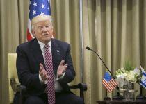 """טראמפ: """"אם איראן רוצה מלחמה- זה יהיה סופה"""""""
