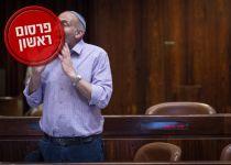 מתקפה קשה: מוטי יוגב הוא ה'אורן חזן' של הבית היהודי