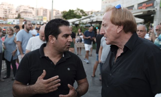 אליעד שרגא מתנצל: 'התבטאות לא מוצלחת שלי'