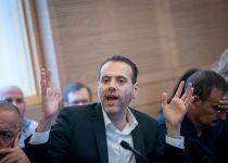 """יו""""ר ועדת הכנסת: גיוס נשים מוריד את הרמה של צה""""ל"""