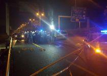 שוטר זיהה את הבלש כחשוד, ירה בו ופצע אותו קשה