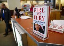 """בבית הלבן זועמים: הספר על הנשיא שמסעיר את ארה""""ב"""
