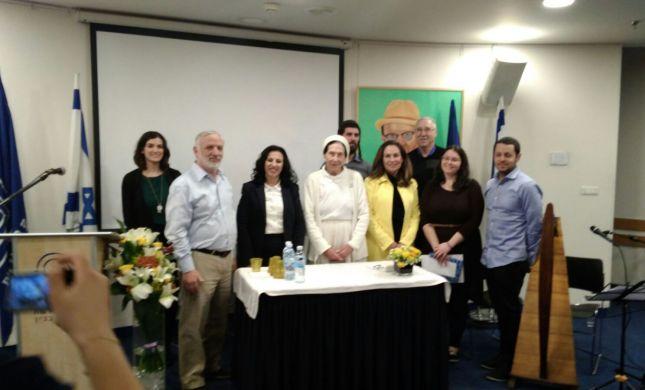 לאומיות יהודית: על שמשון וז'בוטינסקי