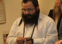 """עדות מרגשת: החסד של הרב רזיאל שבח הי""""ד"""