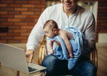 המדריך המלא: כך תטפלו בתינוק לאחר הלידה