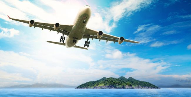 ישראל בוחנת: הקמת שדה תעופה על הים