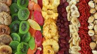 אוכל, חדשות האוכל סופגניות משמינות? חכו שתקראו על פירות יבשים