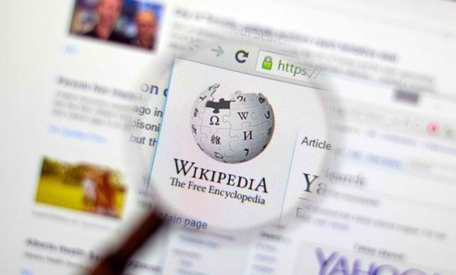 מפתיע: זה הערך הכי נצפה בויקיפדיה העברית