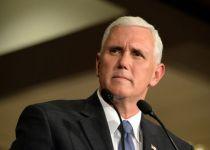 """סופית: יש תאריך לביקור סגן נשיא ארה""""ב בישראל"""