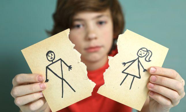 דייטים: עדיף להתאלמן מאשר להתגרש