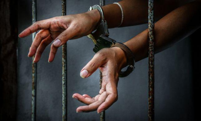 הזוי: פסיכיאטר אחד בחצי משרה לכלל האסירות בארץ