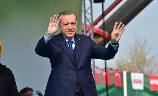"""ארדואן בירך את האופוזיציה: """"רצון העם הוכיח את עצמו"""""""
