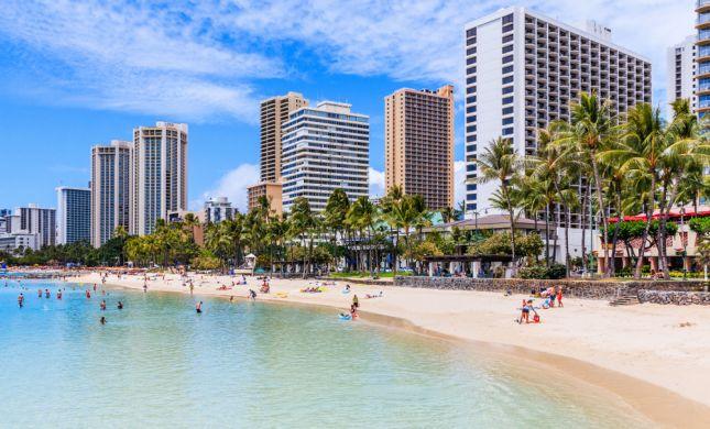 בהלה בהוואי: תושבים קיבלו הודעה על מתקפת טילים