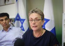 משפחת גולדין בדרישה: 'שאל בטאש לא ייקבר בעזה'
