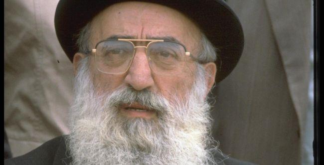 """ביטול מבחן הגיור: """"הרבנות שכחה את הרב גורן"""""""