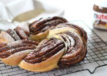 ספיישל לחובבי נוטלה: מתכון לעוגת שבת מיוחדת
