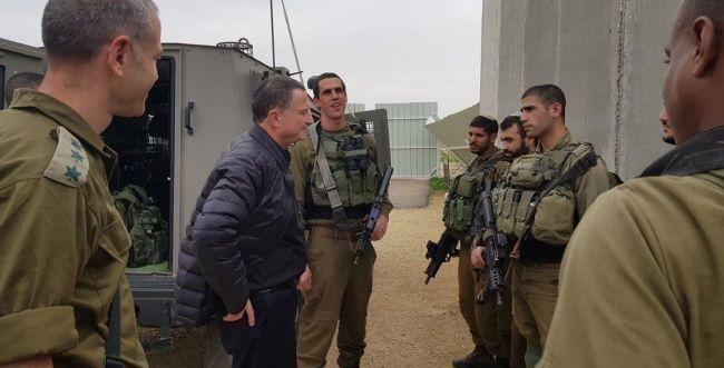 """""""בעזרת הטכנולוגיה של צה""""ל- יהיו פחות הרוגים בישראל"""""""