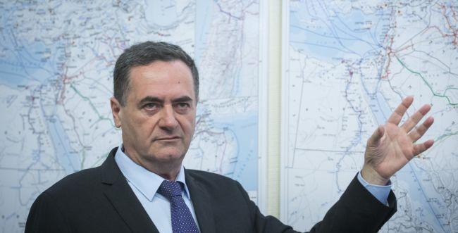 רק נכנס לתפקיד: שר החוץ החדש עורר סערה בפולין