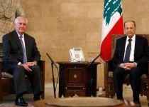 """נשיא לבנון: """"מחויבים לשמירת השקט בגבול"""""""