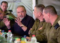 """לא יעבור בשקט; ליברמן: """"חמאס ישלם את המחיר"""""""