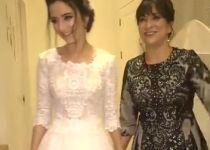 חודשיים אחרי רצח אחיה: עטרת שבח התחתנה. צפו