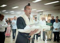 ההרוג בפיגוע: הרב איתמר בן גל מהר ברכה