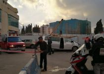 אסון מחריד: אישה נהרגה מקריסת עגורן