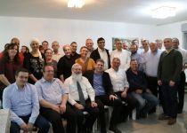 """גורם בבית היהודי: """"פעילי שטח מנהלים את המפלגה"""""""