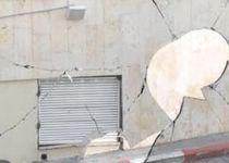 בתגובה לקנסות? חלונות מנופצים וונדליזם בעירייה