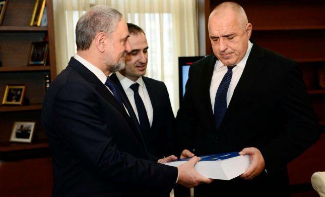 """קריאות בבולגריה: """"החרם את המצעד הניאו-נאצי"""""""