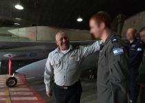 צוות הטייסים טעה מקצועית ולא התגונן כנדרש