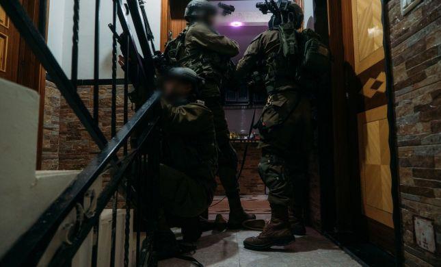צפו: תיעוד מבצע החיסול של רוצח הרב רזיאל שבח