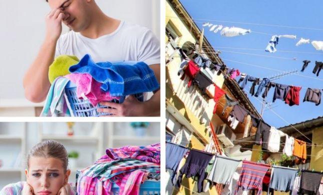 חבלי כביסה: הייסורים שלפני הייסורים שאחרי