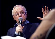פרס ישראל לספרות יוענק השנה לדויד גרוסמן