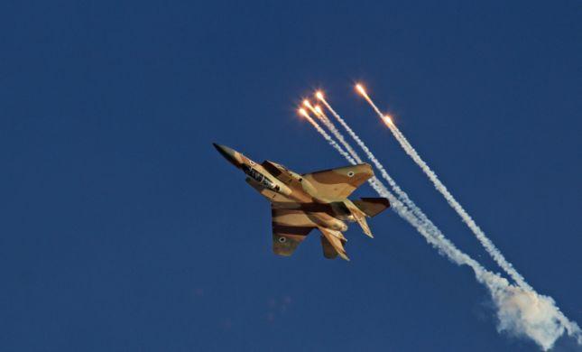 לא תקלה טכנית: זו הסיבה להתרסקות מטוס הקרב