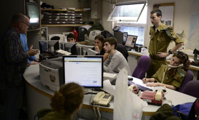 """כבוד למגזר: כמחצית מקורס העיתונאים בגל""""צ- סרוגים"""