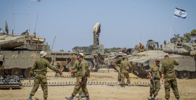 לוחמים דתיים מסרבים לצאת לקורס מפקדי טנקים