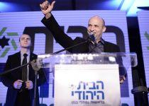 המספרים נחשפים: מי תרם ל'דינר' של הבית היהודי